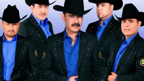 Video: Los Tucanes de Tijuana dan su apoyo a Jorge Hank