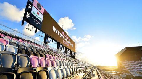 Ronda preliminar de Copa Oro se jugará en Miami: Concacaf