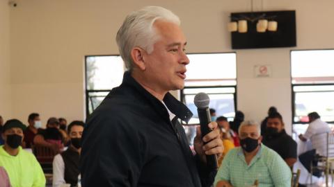 El poder es para servir al pueblo, no para abusar: Jorge Ramos