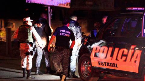 Pemex y Guardia Nacional inician operativos en Hidalgo contra HUACHICOL ⛽