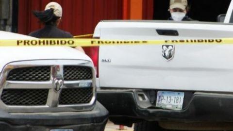 Jornada violenta este domingo en Ensenada