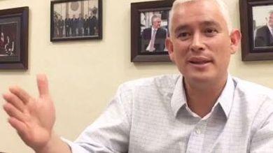 🎥 El gobernador, Jaime Bonilla, ocupa su tiempo en frivolidades: Ramos