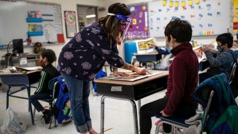 92 mil maestros tamaulipecos tendrán vacunación anti covid