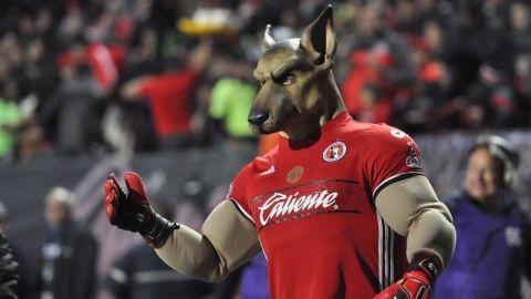 Club Tijuana ya tiene nuevo DT