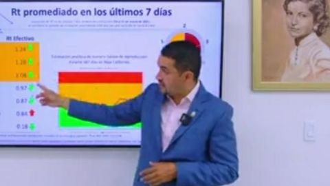 Realizarán operativos en Mexicali por alta incidencia de contagios