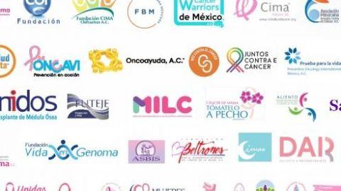 Que candidatos se comprometan contra el cáncer: A.C.