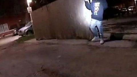 🎥 Policía mata adolescente de 13 años con las manos en alto, causa indignación