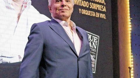Televisa, como el chinito en el caso Enrique Guzmán
