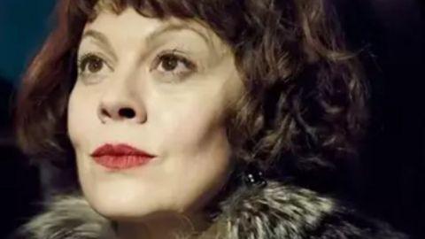Murió Helen McCrory, actriz de Harry Potter, tras dura batalla contra el cáncer