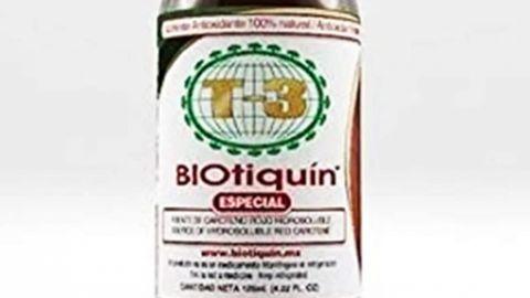 ⚠️ Cofepris alerta por 'Biotiquín', producto 'milagro' contra el Covid19