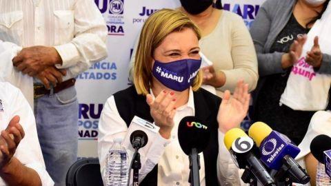 Por cuarta ocasión, Maru Campos impide celebración de audiencia por ''moches''