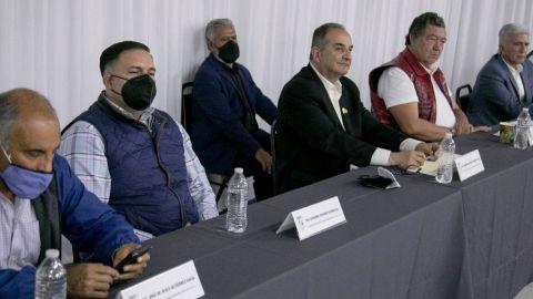 Denuncia ''Caliente'' embestida vs empresas de Jorge Hank