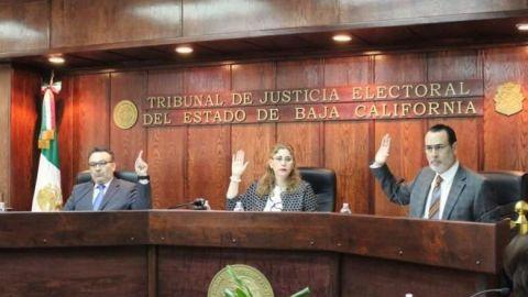 Tribunal de Justicia Electoral se deslinda de llamadas de acoso a autoridades