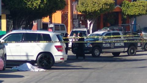 Asesinan a hombre en su domicilio en la Libertad Parte Alta