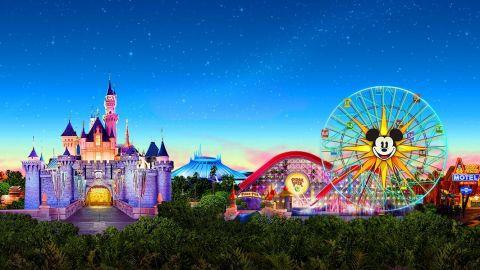 Boletos de Disneyland salen a la venta y cae sitio web por alta demanda