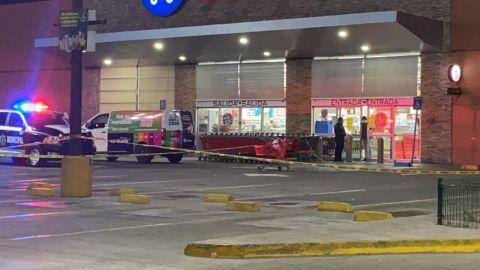 Matan a tres hombres, una mujer y abandonan restos humanos en Tijuana