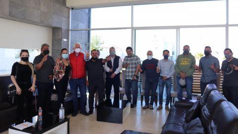 Vecinos reclaman soluciones que les han sido negadas: Jorge Ramos