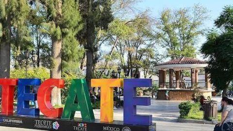 Mañana inician campaña once candidatos a la alcaldía de Tecate