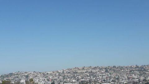 Pronostican frío, calor y posibles lloviznas esta semana en Tijuana