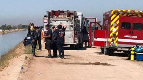Estrangulan a mujer en Mexicali; matan a balazos a otra en Tecate