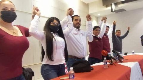 Se suma Gera López al proyecto de Montserrat Caballero