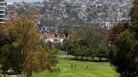 Posible expropiación de Club Campestre revela brecha de riqueza en Tijuana