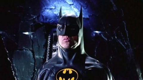 Michael Keaton confirma que volverá a ser Batman en 'The Flash'