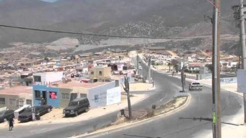 Área invadida de la Popular 89 es recuperada por ayuntamiento