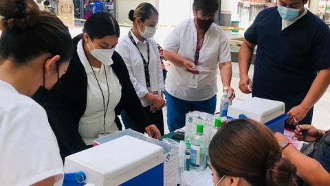 Impulsan uso de cubre-bocas en Tecate