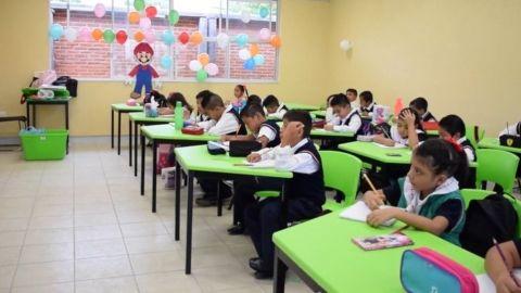 Nuevo León aún analiza posible regreso a clases