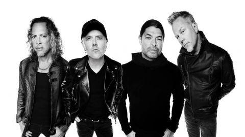 Candidato en Tamaulipas promete traer a Metallica a Reynosa si gana elecciones