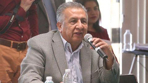 En CdMx, otro menor de edad denuncia a diputado Saúl Huerta por abuso
