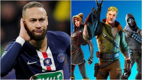 Epic Games anuncia la fecha de llegada de Neymar a Fortnite