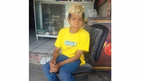 Desaparece niño de 11 años de Camino Verde