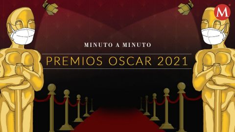 Premios Oscar: Estos son los ganadores de la entrega 2021