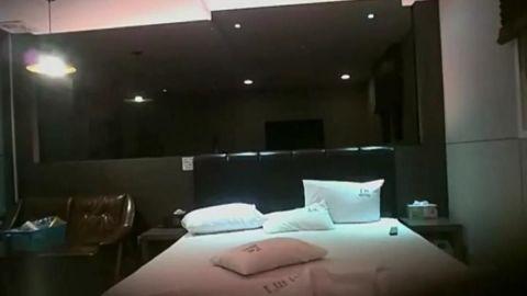 Detienen a 43 parejas en motel por infringir las medidas sanitarias por Covid-19