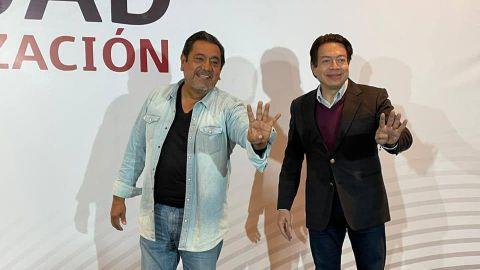 Decisión de TEPJF sobre Félix Salgado, golpe a la democracia: Mario Delgaldo