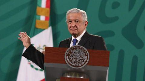 Antidemocrática resolución del TEPJF sobre Guerrero y Michoacán: AMLO