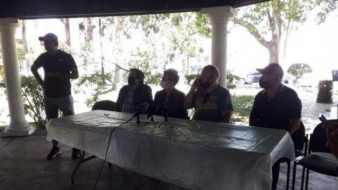 Ciudadanos se manifestarán en contra de la expropiación del Club Campestre