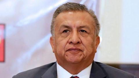 Dan ''manotazo'' para descongelar desafuero de Saúl Huerta, acusado de abuso