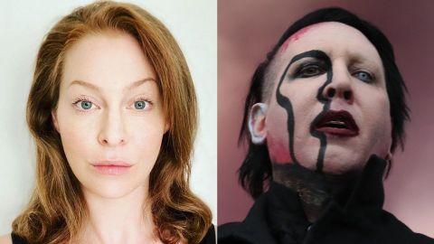 Esmé Bianco, actriz de 'Game of Thrones', demanda a Marilyn Manson por violación