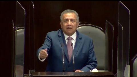 INM emite alerta migratoria contra Benjamín Saúl Huerta, acusado de abuso sexual