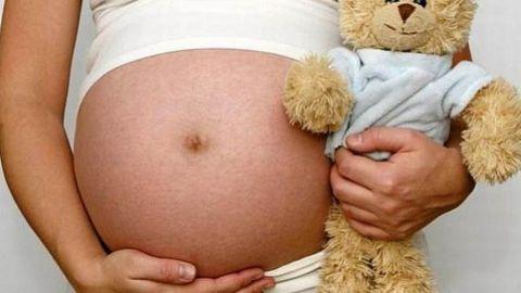 Ssa llama a erradicar embarazo en la infancia; 10 mil niñas dieron a luz en 2019