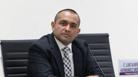 Positivo a Covid 19, presidente del Instituto Estatal Electoral