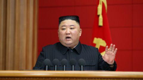 Corea del Norte dice que las políticas de Biden demuestran que EU aún es hostil