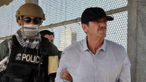 Juez ordena liberación de 'El Güero' Palma; buscan causas en su contra