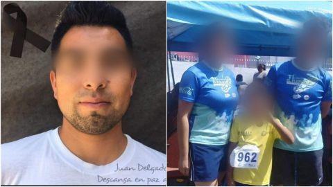 Piden apoyo para familia lesionada a balazos en El Florido