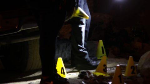 Imparable la violencia en Ensenada