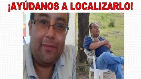 Desaparece en Oaxaca el periodista Francisco Ramírez Padilla