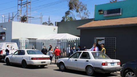 Aplicarán vacuna Pfizer este martes en Tijuana